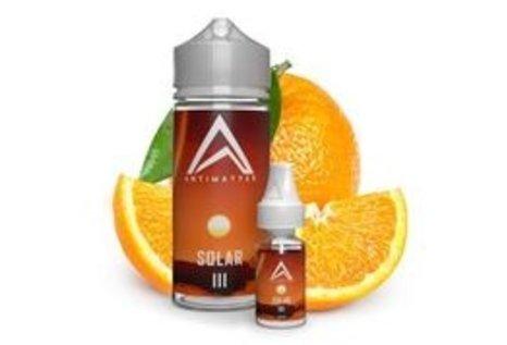 ANTIMATTER by Must Have Solar III Aroma von ANTIMATTER by Must Have - Aroma zum Liquid Mischen mit einer Base