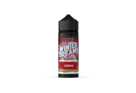 Prohibition Vapes Winter Dreams - Aroma zum Liquid Mischen mit einer Base