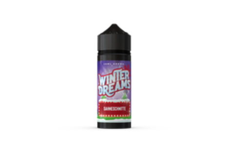 Prohibition Vapes Winter Dreams - Aroma zum Liquid Mischen mit einer Base