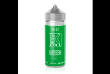 KTS Line Green No. 3 Aroma von KTS Line - Aroma zum Liquid Mischen mit einer Base