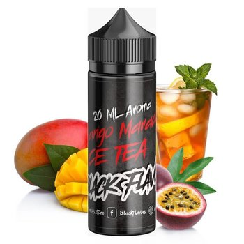 Black Flavors Mango Maracuja Ice Tea