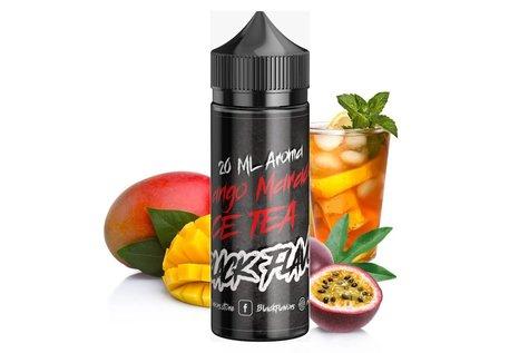 Black Flavors Mango Maracuja Ice Tea Aroma von Black Flavors - Aroma zum Liquid Mischen mit einer Base