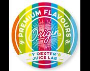 Dexter's Juice Lab - Origin