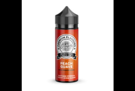 Dexter's Juice Lab Peach Guave Aroma von Dexter's Juice Lab - Aroma zum Liquid Mischen mit einer Base