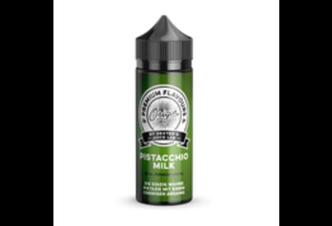 Dexter's Juice Lab Pistacchio Milk Aroma von Dexter's Juice Lab - Aroma zum Liquid Mischen mit einer Base