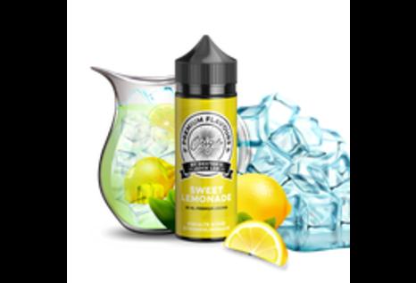 Dexter's Juice Lab Sweet Lemonade Aroma von Dexter's Juice Lab - Aroma zum Liquid Mischen mit einer Base
