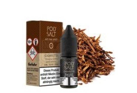 Pod Salt Cigarette Liquid von Pod Salt - Fertig Liquid für die elektrische Zigarette