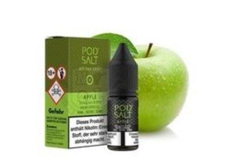 Pod Salt Apple Liquid von Pod Salt - Fertig Liquid für die elektrische Zigarette