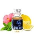 Dampflion Blue Lion