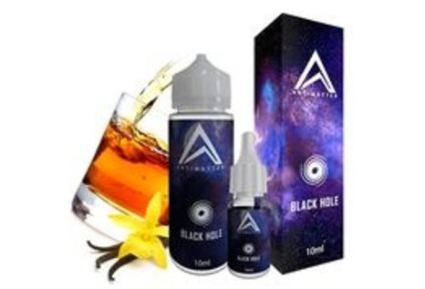 ANTIMATTER by Must Have Black Hole Aroma von ANTIMATTER by Must Have - Aroma zum Liquid Mischen mit einer Base
