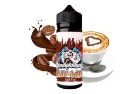Dampfdidas Chai Latte Aroma von Dampfdidas - Aroma zum Liquid Mischen mit einer Base