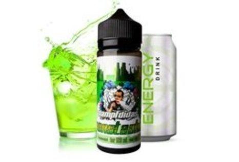 Dampfdidas Monstaahh Aroma von Dampfdidas - Aroma zum Liquid Mischen mit einer Base