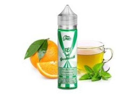 Flavour-Smoke Tee mit Geschmack Aroma von Flavour-Smoke - Aroma zum Liquid Mischen mit einer Base