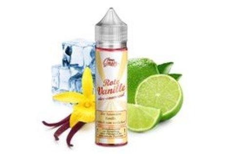 Flavour-Smoke Rote Vanille Aroma von Flavour-Smoke - Aroma zum Liquid Mischen mit einer Base