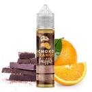 Flavour-Smoke Schoko Orange Souffle