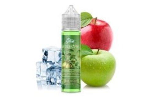 Flavour-Smoke Wunderapfel Aroma von Flavour-Smoke - Aroma zum Liquid Mischen mit einer Base