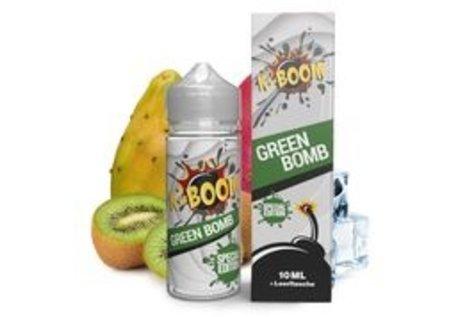 K-Vape K-Boom Green Bomb Shake&Vape Aroma von K-Vape - Aroma zum Liquid Mischen mit einer Base