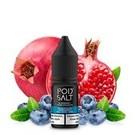 Pod Salt Fusion Blueberry Pomegranate