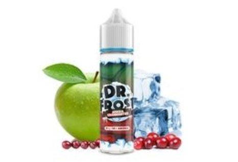 Dr. Frost Apple & Cranberry Aroma von Dr. Frost - Aroma zum Liquid Mischen mit einer Base