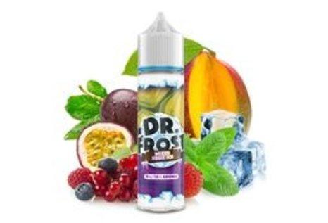 Dr. Frost Mixed Fruit Ice Aroma von Dr. Frost - Aroma zum Liquid Mischen mit einer Base