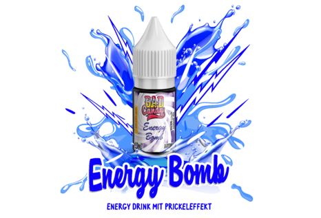 Bad Candy Liquids Energy Bomb 10 ml Aroma von Bad Candy Liquids - Aroma zum Liquid Mischen mit einer Base
