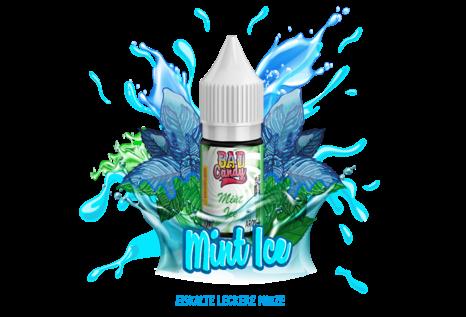 Bad Candy Liquids Mint Ice 10 ml Aroma von Bad Candy Liquids - Aroma zum Liquid Mischen mit einer Base