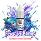 Bad Candy Liquids Forest Ice Berrys 10 ml