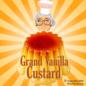 Shadow Burner Grand Vanilla Custard Aroma von Shadow Burner - Aroma zum Liquid Mischen mit einer Base