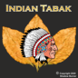Shadow Burner Indian Tabak Aroma von Shadow Burner - Aroma zum Liquid Mischen mit einer Base