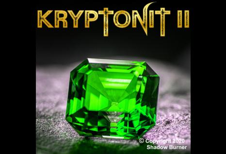 Shadow Burner Kryptonit 2  Aroma von Shadow Burner - Aroma zum Liquid Mischen mit einer Base