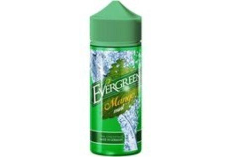 Evergreen Mango Mint Aroma von Evergreen - Aroma zum Liquid Mischen mit einer Base