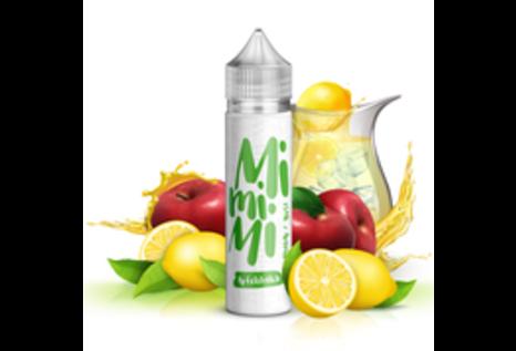 MiMiMi Juice Apfelstrolch Aroma von MiMiMi Juice - Aroma zum Liquid Mischen mit einer Base