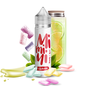 MiMiMi Juice Kaudummi Aroma von MiMiMi Juice - Aroma zum Liquid Mischen mit einer Base