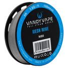 Vandy Vape Ni80 Mesh Wire 100 (1.50 Meter)