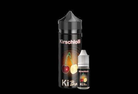 Kirschlolli.de KiBa Aroma von Kirschlolli.de - Aroma zum Liquid Mischen mit einer Base