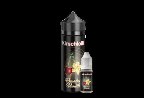 Kirschlolli.de Kirschlolli Bourbon Vanille Aroma von Kirschlolli.de - Aroma zum Liquid Mischen mit einer Base
