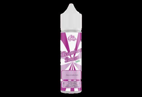 Flavour-Smoke Brombeer Bonbon Salbei Aroma von Flavour-Smoke - Aroma zum Liquid Mischen mit einer Base