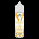 Flavour-Smoke Vanillepudding