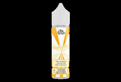 Flavour-Smoke Vanillepudding Aroma von Flavour-Smoke - Aroma zum Liquid Mischen mit einer Base
