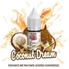 Bad Candy Liquids Coconut Dream 10 ml
