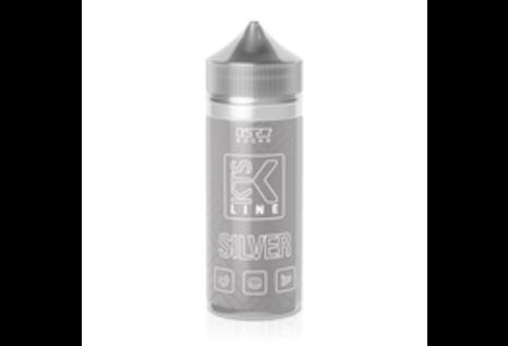 KTS Line Silver Aroma von KTS Line - Aroma zum Liquid Mischen mit einer Base