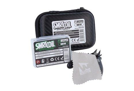 Wotofo SMRT PnP RBA Coil Pack Ersatzteil von Wotofo