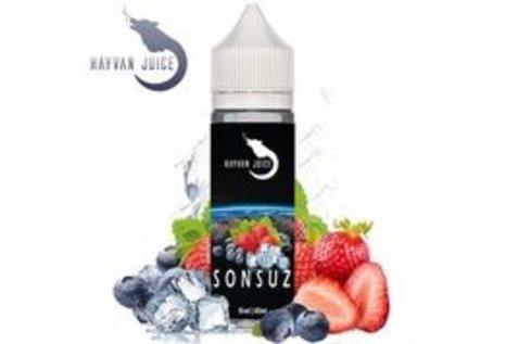 Hayvan Juice Sonsuz Aroma von Hayvan Juice - Aroma zum Liquid Mischen mit einer Base