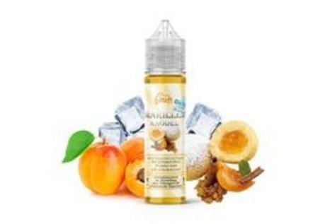 Flavour-Smoke Marillenknödel on Ice Aroma von Flavour-Smoke - Aroma zum Liquid Mischen mit einer Base