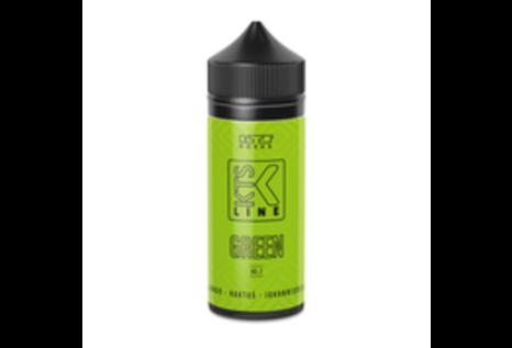 KTS Line Green No. 2 Aroma von KTS Line - Aroma zum Liquid Mischen mit einer Base