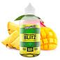 Drip Hacks Pineapple Blitz Aroma von Drip Hacks - Aroma zum Liquid Mischen mit einer Base