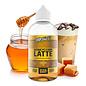 Drip Hacks Honeycomb Latte Aroma von Drip Hacks - Aroma zum Liquid Mischen mit einer Base
