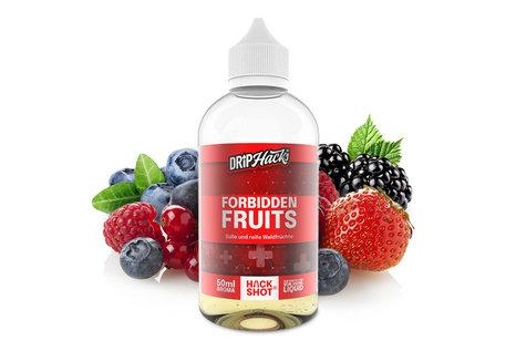 Drip Hacks Forbidden Fruits Aroma von Drip Hacks - Aroma zum Liquid Mischen mit einer Base