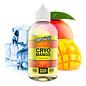 Drip Hacks Cryo Mango Aroma von Drip Hacks - Aroma zum Liquid Mischen mit einer Base