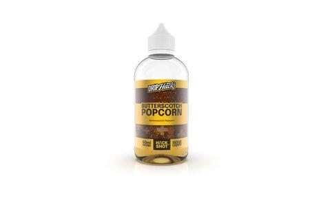 Drip Hacks Butterscotch Popcorn Aroma von Drip Hacks - Aroma zum Liquid Mischen mit einer Base